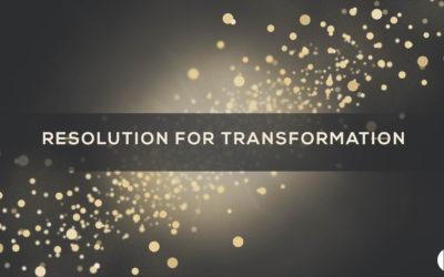 Resolution Transformation
