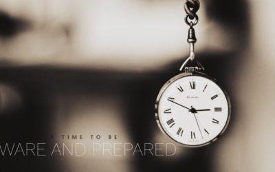Aware & Prepared
