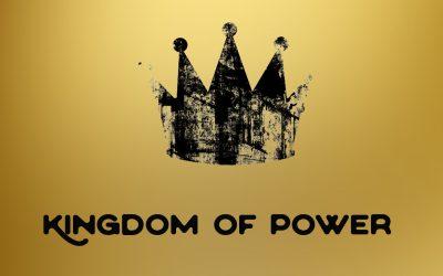 Kingdom of Power
