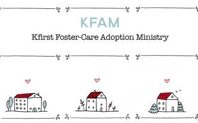 Adoption & Foster Care Sunday 2018