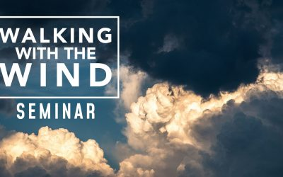 Walking with the Wind Seminar