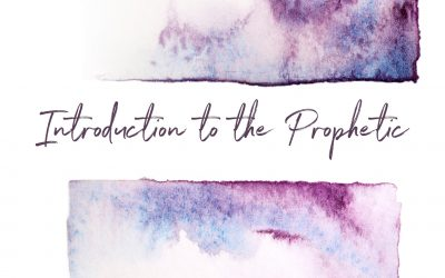 Introduction to the Prophetic