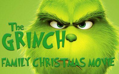 Family Christmas Movie
