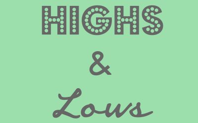 Highs & Lows